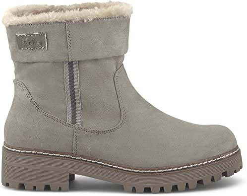 Amazon.com | s.Oliver Women's Ankle Boots | Boots