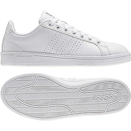 Zapatillas adidas Cloudfoam Advantage Clean Rosa