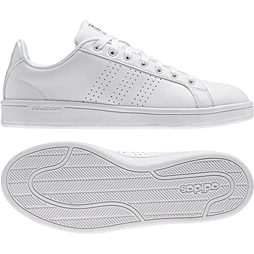 Frauen adidas neo Cloudfoam Advantage Clean Schuh Footwear