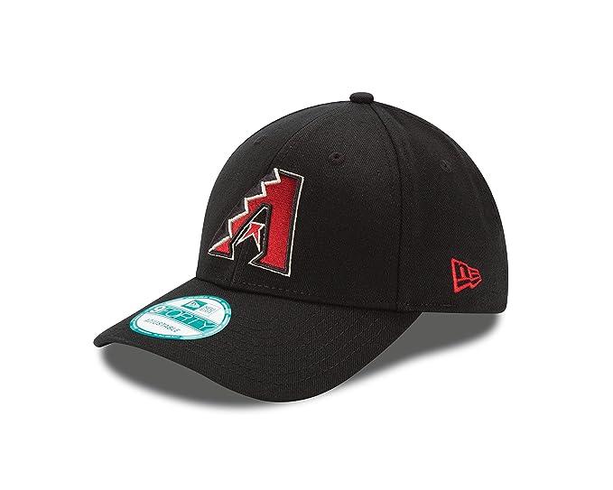 huge selection of c044d 52cc2 Amazon.com   MLB The League Arizona Diamondbacks Alternate 9Forty Adjustable  Cap   Sports Fan Jerseys   Clothing