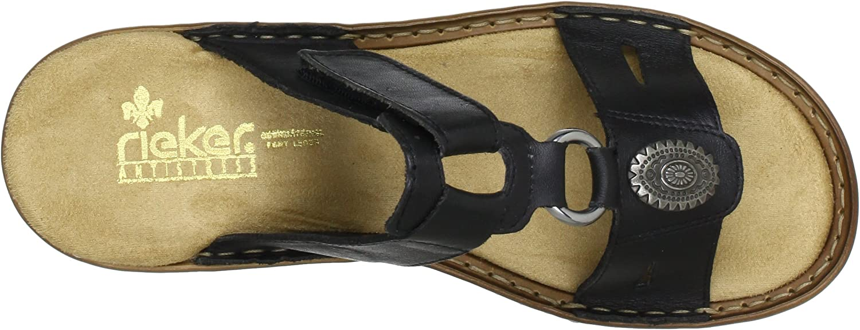 Rieker Regina 60872 80, Chaussures femme
