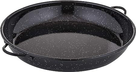 Garcima M282977 - Cazuela esmaltada Pata Negra 36 cm: Amazon.es: Hogar