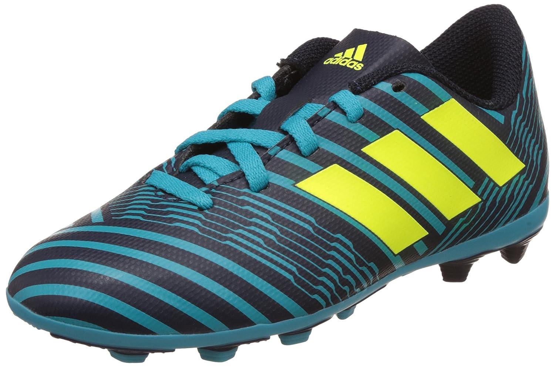 Adidas Jungen Nemeziz 17.4 Fxg J Fußballschuhe