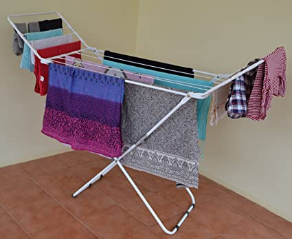 Image result for clothes drying stand