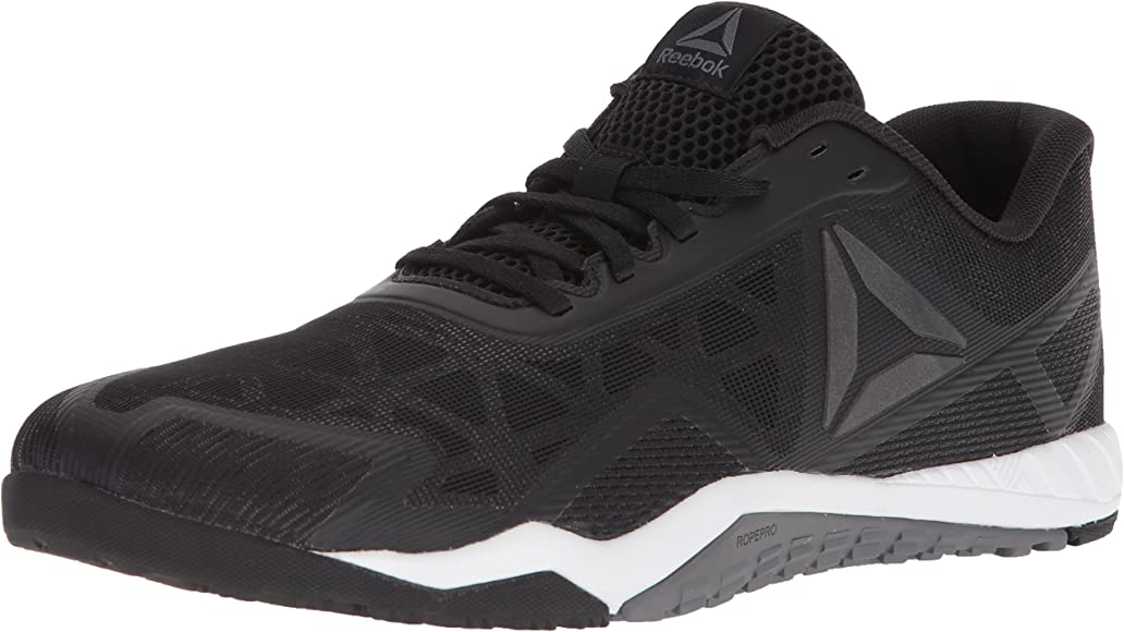 training shoes reebok