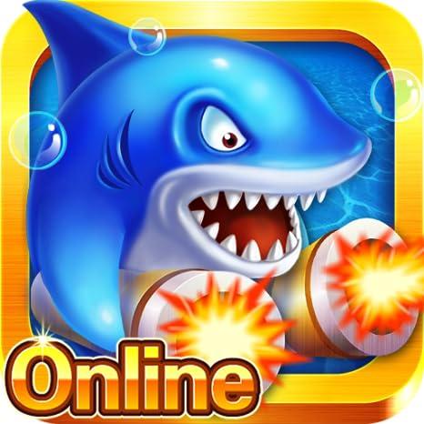 Fishing Warrior OL - buyu ocean king online master