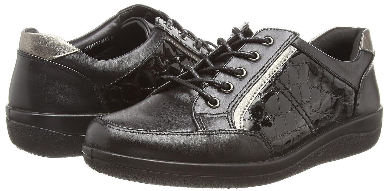 Padders Atom Zapatos de Cordones Derby para Mujer