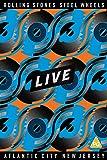 The Rolling Stones: Steel Wheels Live: Atlantic City, New Jersey