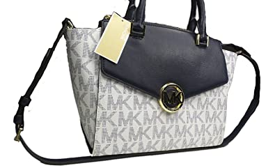 877b80e0dcd8 Image Unavailable. Image not available for. Colour  Michael Kors Hudson  Large ...