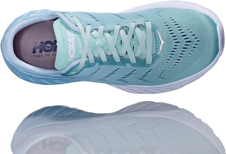 HOKA ONE ONE Womens Mach 2 Running Shoes