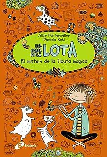 Les coses de la LOTA: El misteri de la flauta màgica (Catalá - A