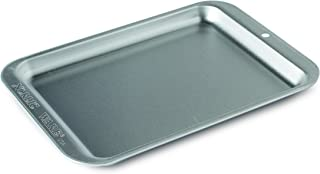 product image for Nordic Ware Naturals Compact Baking Sheet, Silver