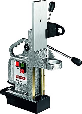 Bosch Professional GMB 32 - Soporte magnético para taladro (longitud de trabajo 223 mm, en caja): Amazon.es: Bricolaje y herramientas