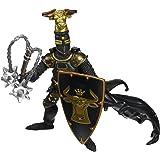Papo - 39917 - Figurine - Maître des Armes Cimier Taureau