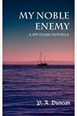 My Noble Enemy Kindle Edition