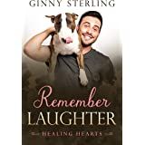 Remember Laughter: A Second Chance Military Romance (Healing Hearts)