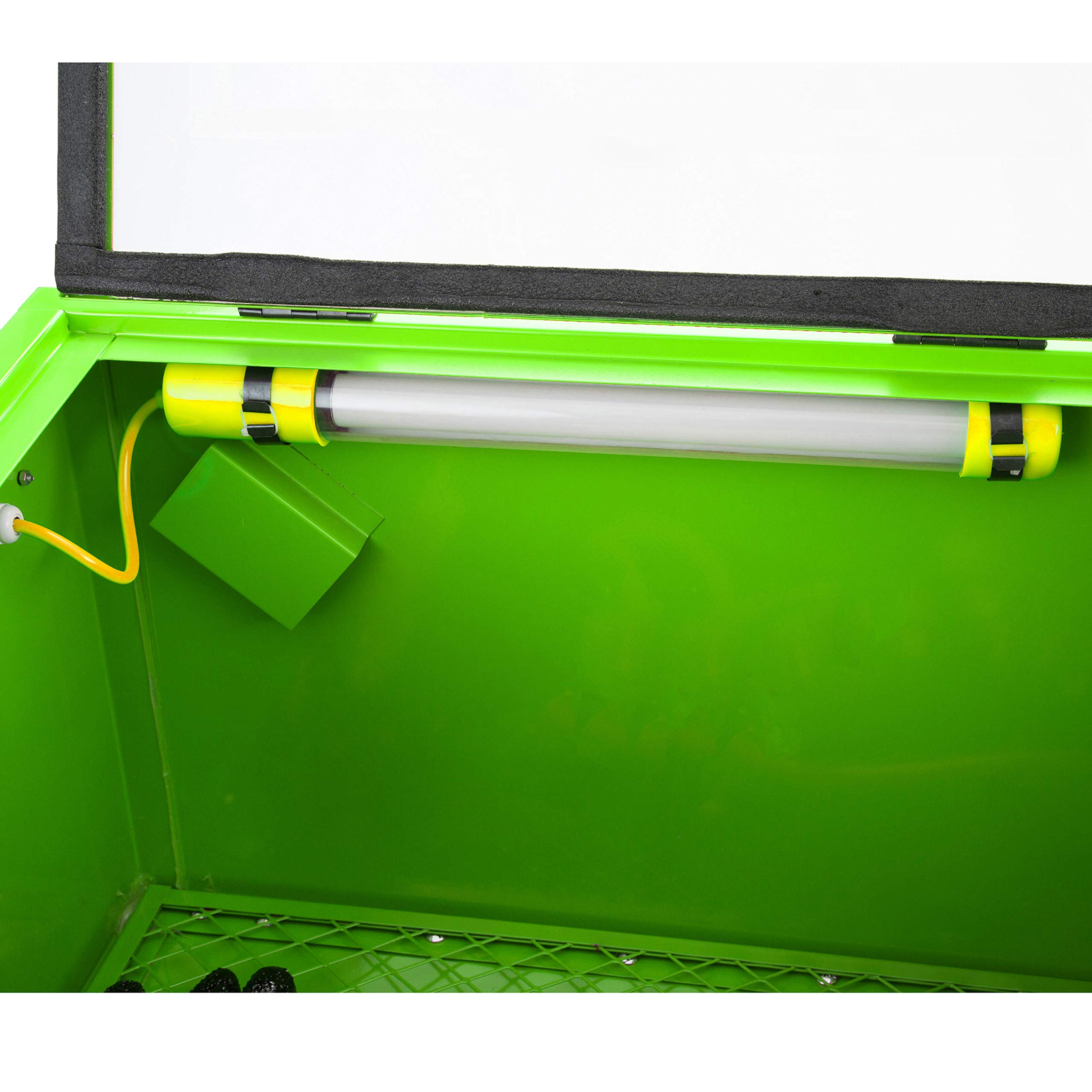 OEMTOOLS 24815 Bench Top Abrasive Blast Cabinet by OEMTOOLS (Image #5)