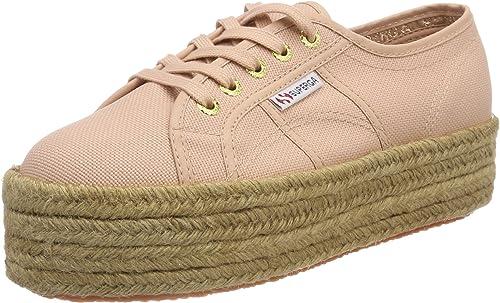 Sneaker Donna SUPERGA 2790-cotropew
