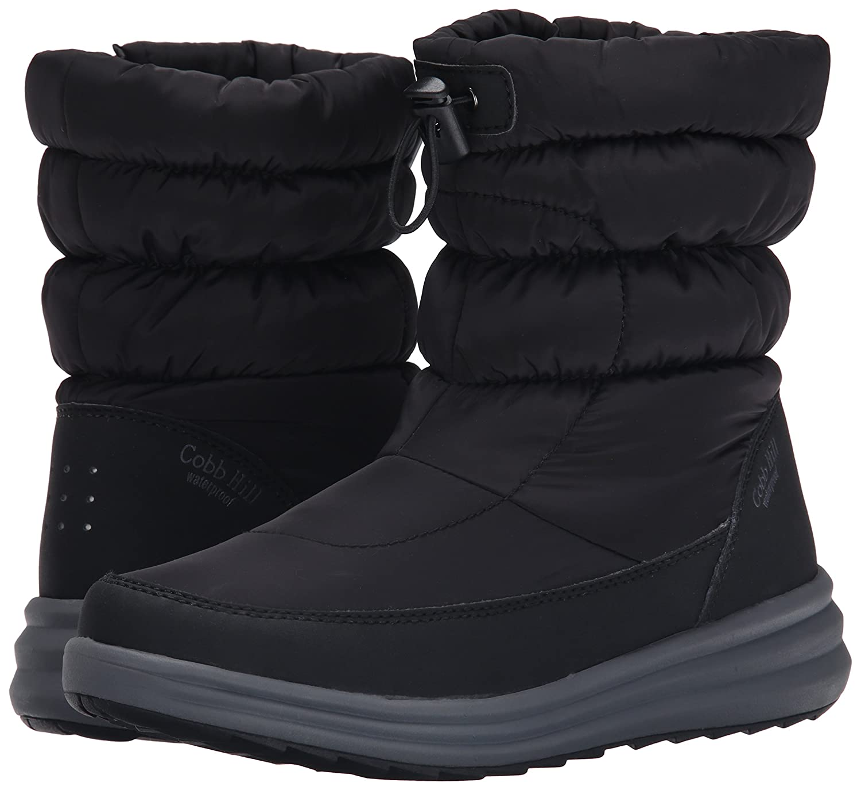 Amazon.com   Cobb Hill Rockport Womenu0027s Brandy Waterproof Boot   Snow Boots  sc 1 st  Amazon.com & Amazon.com   Cobb Hill Rockport Womenu0027s Brandy Waterproof Boot ...