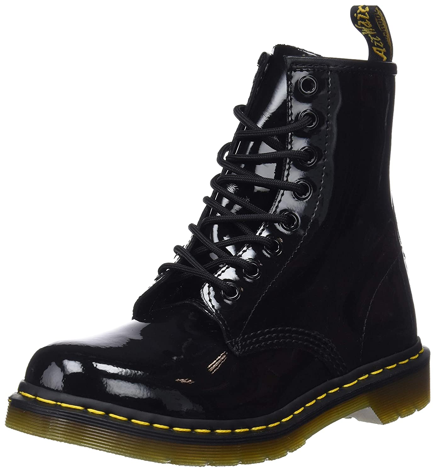 Dr. Martens Men's 1460 Combat Boot R20847028