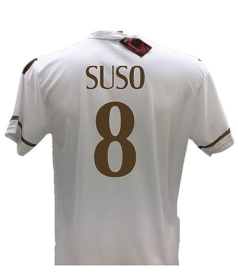 Seconda Maglia AC Milan SUSO