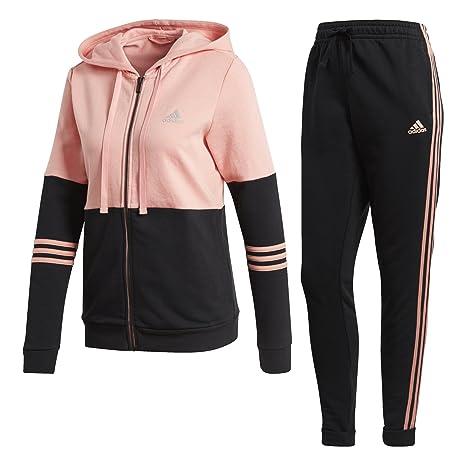 adidas Damen Energize Trainingsanzug: : Sport