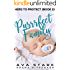 Purrrfect Family (Hers to Protect Book 2)