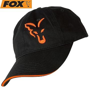 0e8c03a0020 Fox Green Black and Orange Black Baseball and Trucker Caps  Black Orange  Baseball