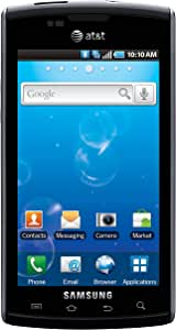 Samsung i897 Captivate - Full phone specifications