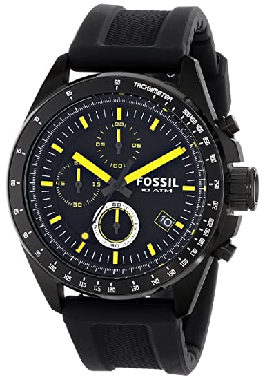 Fossil CH2898 Hombres Relojes