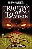 Rivers of London: Body Work #3