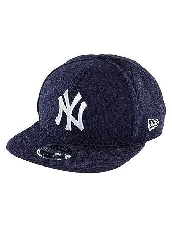 New Era Men Caps Snapback Cap Slub NY Yankees 9Fifty  Amazon.co.uk ... 4aa5a384f69b