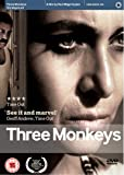 Three Monkeys [Nuri Bilge Ceylan] [Edizione: Regno Unito] [Import anglais]