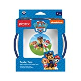 Playtex Mealtime Paw Patrol Bowls for Boys, 3 Pack