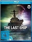 The Last Ship - Staffel 4 - Uncut [Blu-ray]