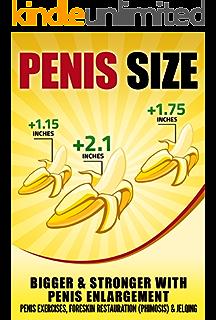 wie wird mein penis dicker