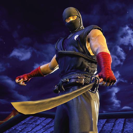 Shadow Ninja Fight Hero Survival: Amazon.es: Appstore para ...