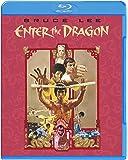 燃えよドラゴン(初回限定生産) [Blu-ray]