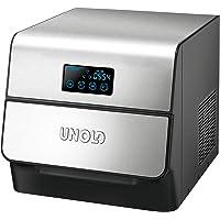 UNOLD 48955 Machine à glaçon Inox 150 W