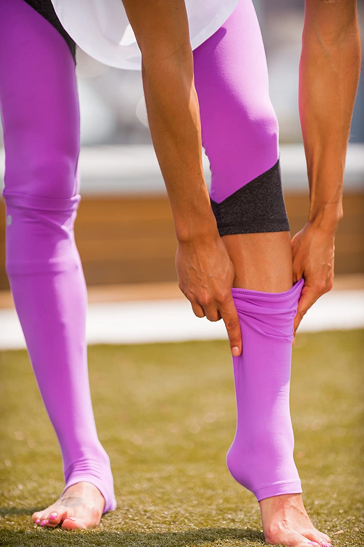 660e58ef5f8 Amazon.com  Leg Warmers - nicepipes Fitness Apparel