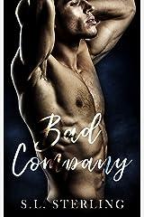 Bad Company Kindle Edition