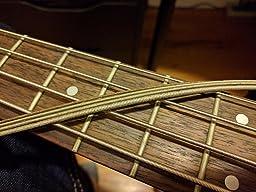 Bass Strings Too Long : d 39 addario exl160 nickel wound bass guitar strings medium 50 105 long scale ~ Vivirlamusica.com Haus und Dekorationen