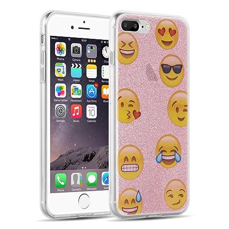 coque emoji iphone 7 plus