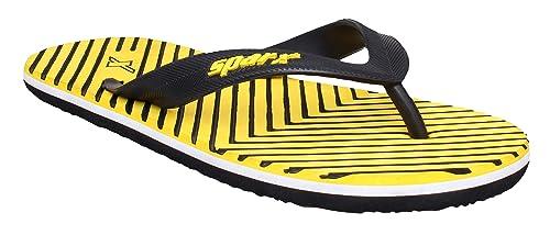 c75deafac319 Sparx Men SFG-50 Flip Flops  Buy Online at Low Prices in India ...