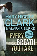 Every Breath You Take Paperback
