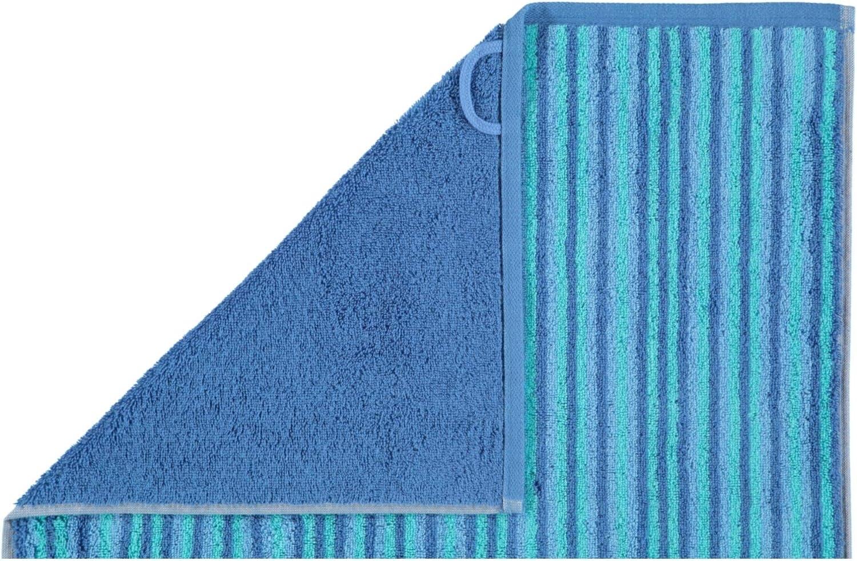 100/% Cotton Caw/ö Reef Doubleface 982 Handtuch 50x100 cm