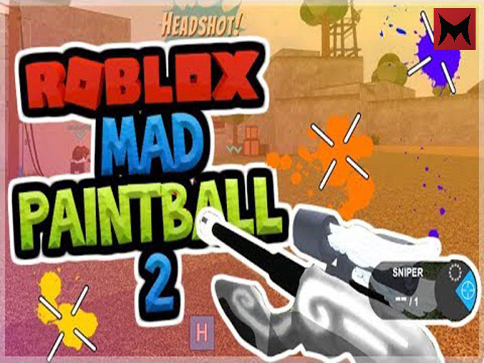 Amazoncom Clip Gamehq Roblox Eckosoldier Machinima - 1st person paintball gun roblox