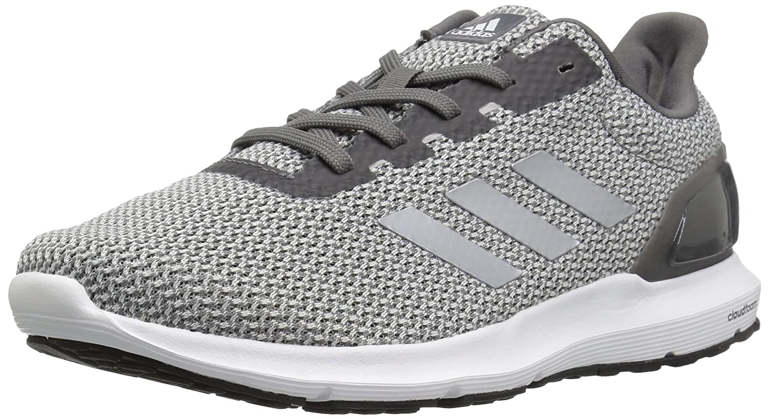 adidas Women's Cosmic 2 Sl W Running Shoe B01MU1PF92 11 B(M) US|Metallic Silver/Grey Four/White