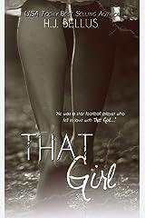 That Girl Kindle Edition