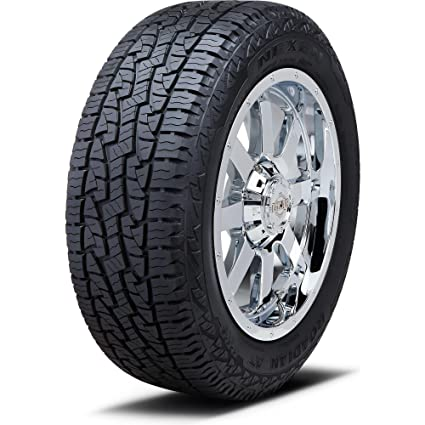fd68c5311bc5a Amazon.com: Nexen ROADIAN AT PRO RA8 All-Terrain Radial Tire - 285 ...